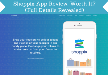 shoppix app review header