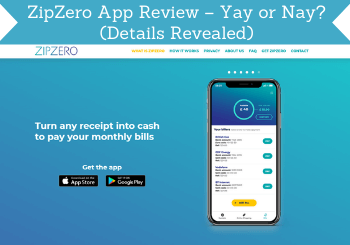 zipzero app review header