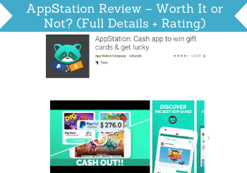 appstation review header