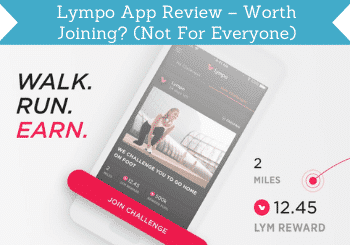 lympo app review header