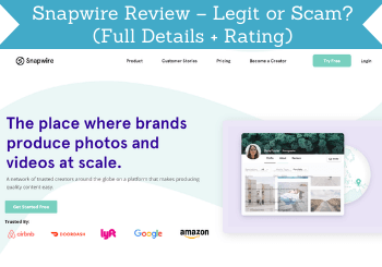 snapwire review header