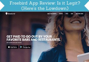 freebird app review header